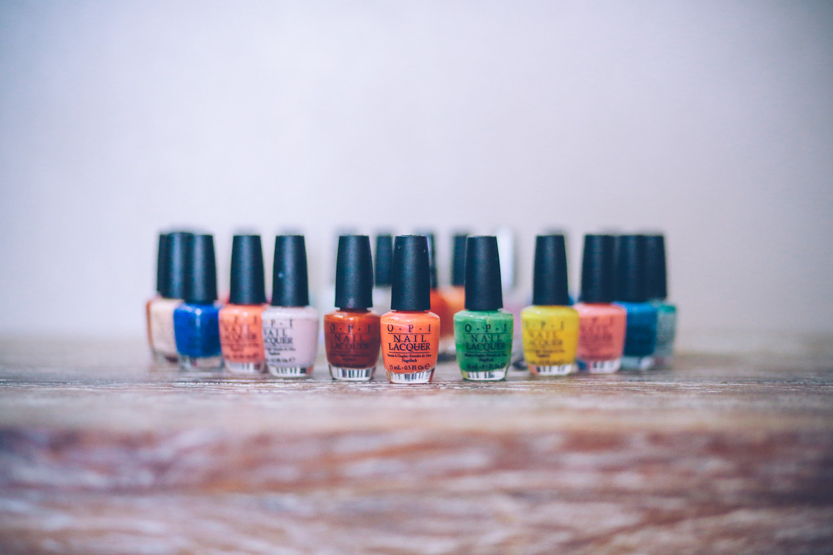 OPI-Nailpolish